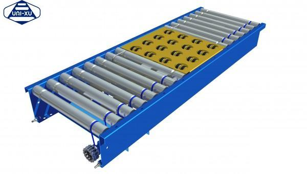 powered Switch Sorter