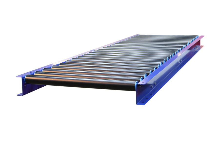 Gravity Roller Conveyors Conveyor Rollers 50mm PVC KCT 3