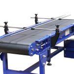 Adjustable Side Rail Kit Belt Conveyor