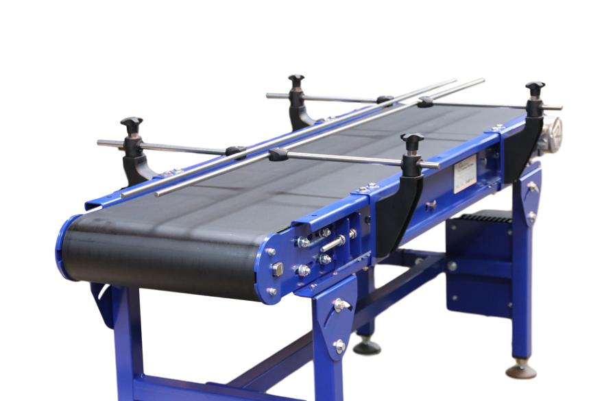 Adjustable Side Rail Kit Belt Conveyor