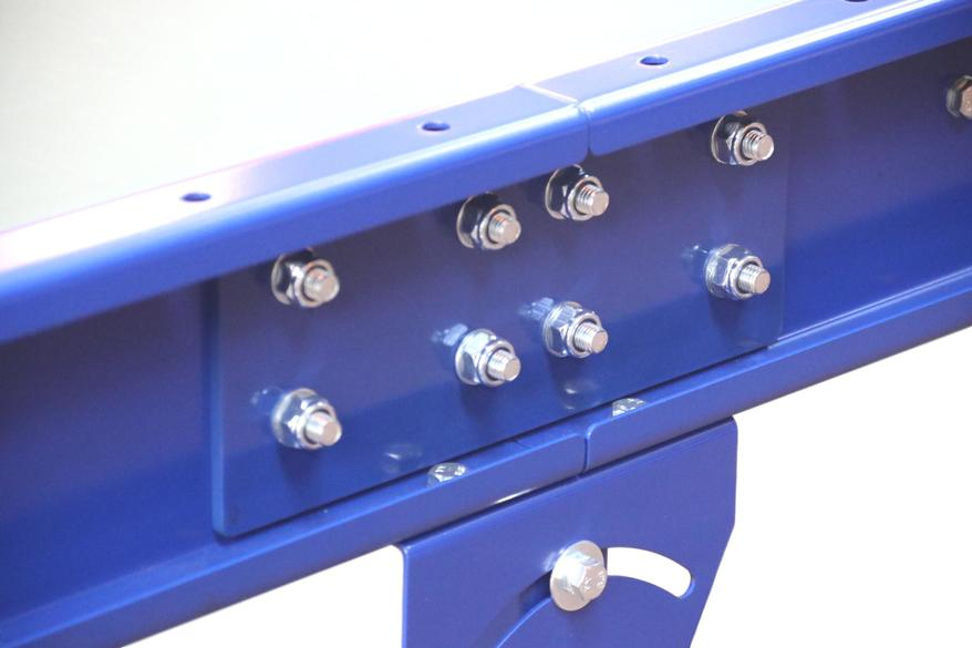 Standard Belt Conveyors Amp Belt Conveyor Systems Kcb 113