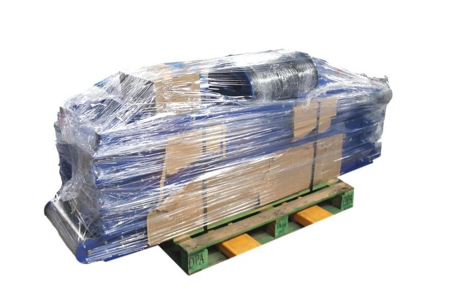 Cheap Conveyors for sale Discount Conveyors for Sale 8m Belt Packing Conveyor Online Prices