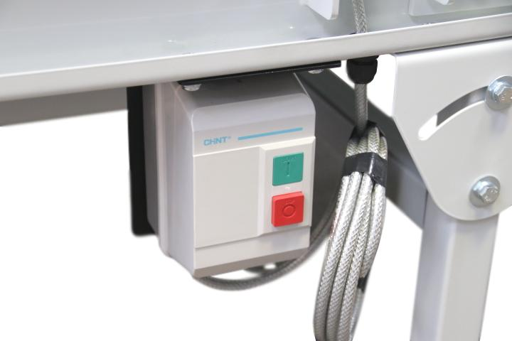 Direct Online Starter Conveyor Control