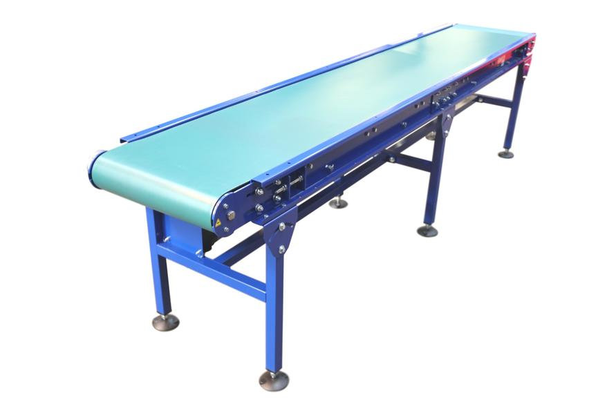 Stock Belt Conveyor Belt Conveyors in Stock