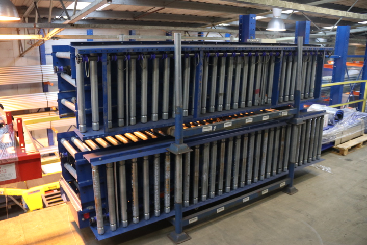 used poweredroller conveyor used lineshaft conveyor secondhand lineshaft conveyor