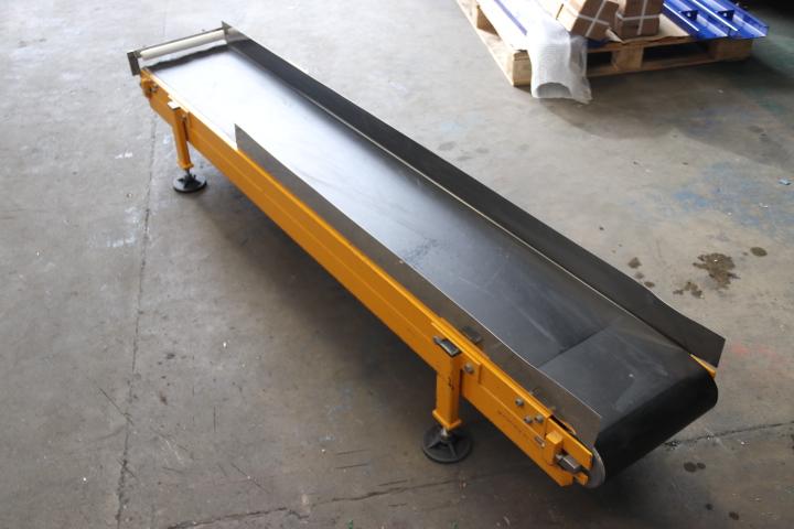 Used Conveyors Used Belt conveyors used flat belt conveyors used conveyor systems