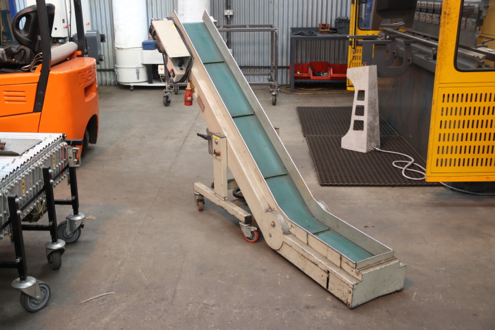 used incline belt conveyor used conveyors used incline belt conveyor used injection moulding conveyor used virginio nastri conveyor