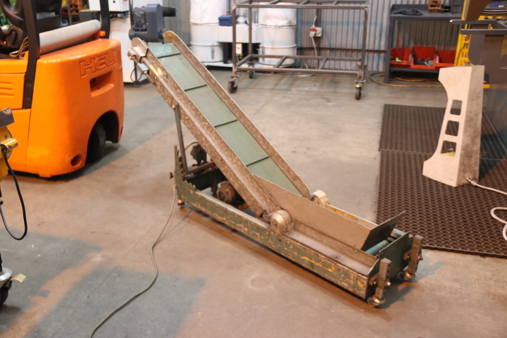 used incline belt conveyor used incline conveyors used elevator conveyor used small incline conveyor