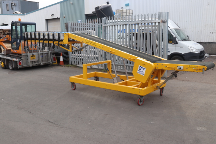 used vehicle conveyor second hand vehicle conveyor secondhand unloading conveyors