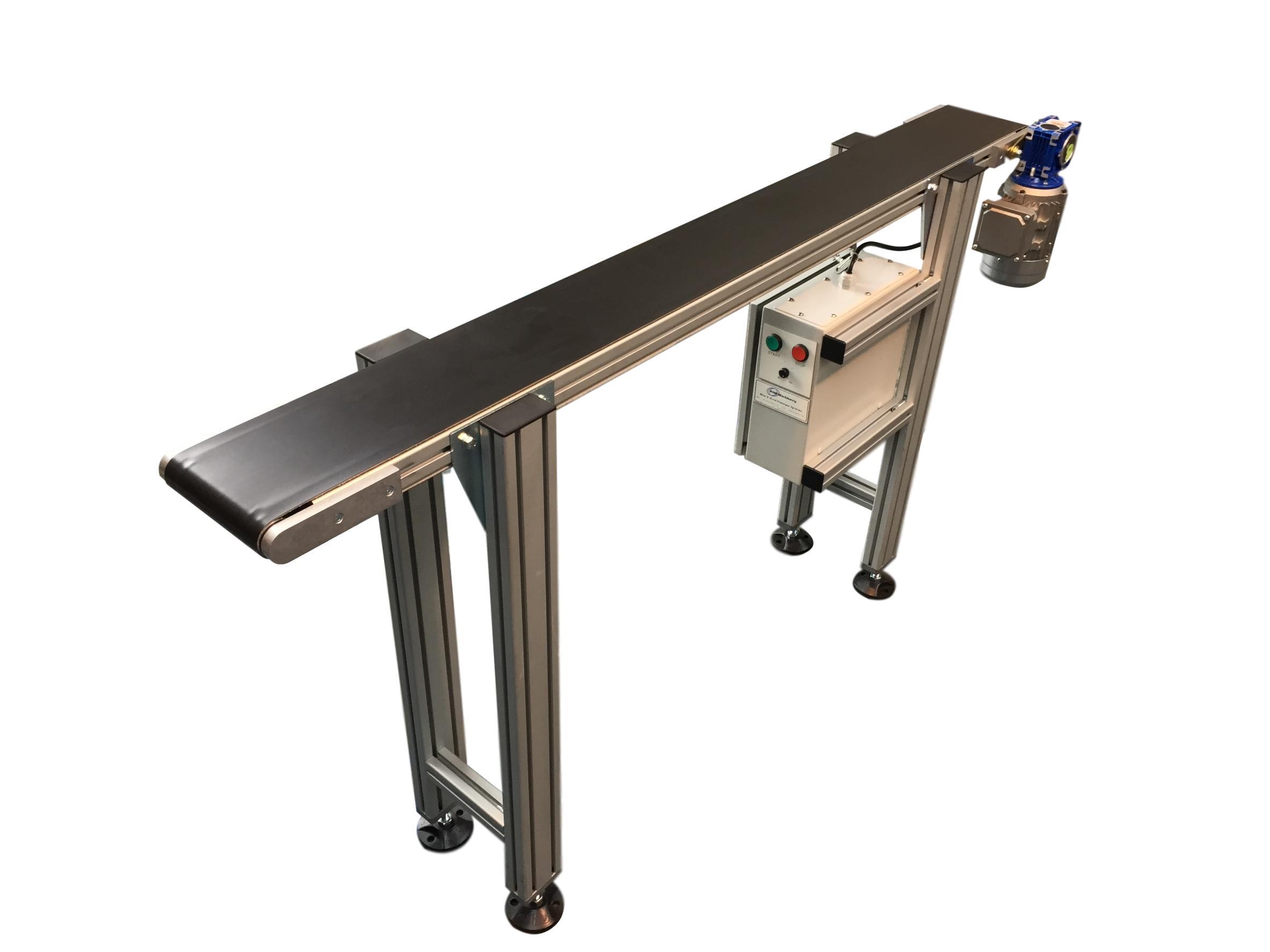 light duty belt conveyor small conveyor small belt conveyors micro conveyors