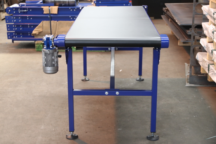 Refurbished Conveyors Second Hand Conveyor Belts