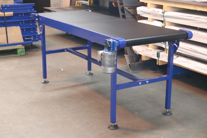 Used Belt Conveyor Used Conveyor Belt Second Hand Conveyors Used Conveyors for sale