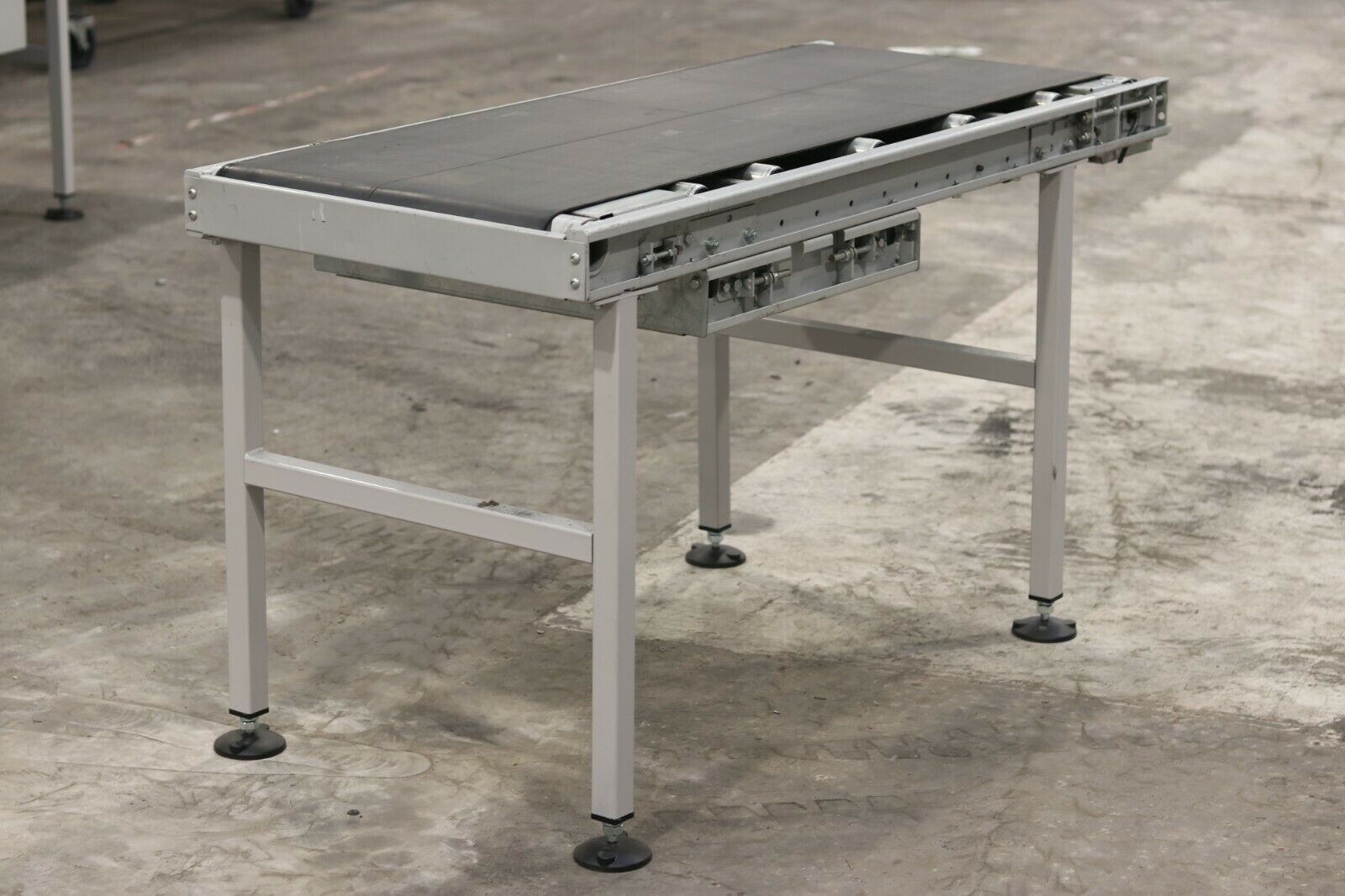 Second hand conveyor belt 1500mm Length