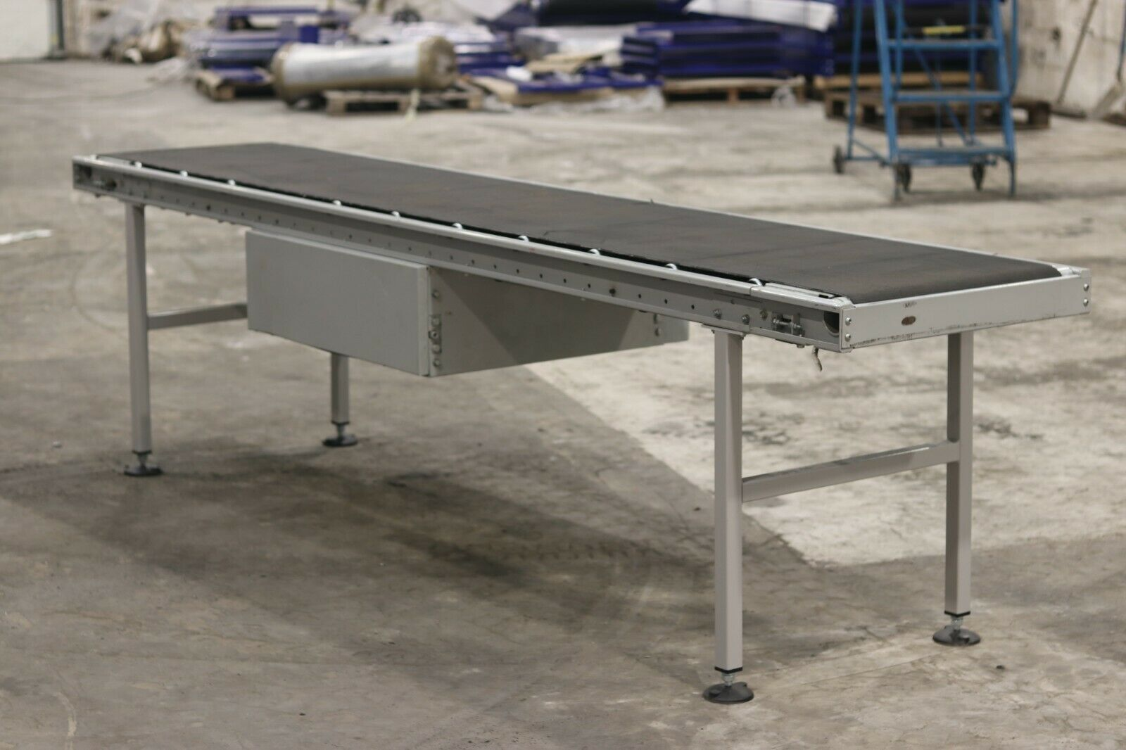 Used belt conveyor for sale