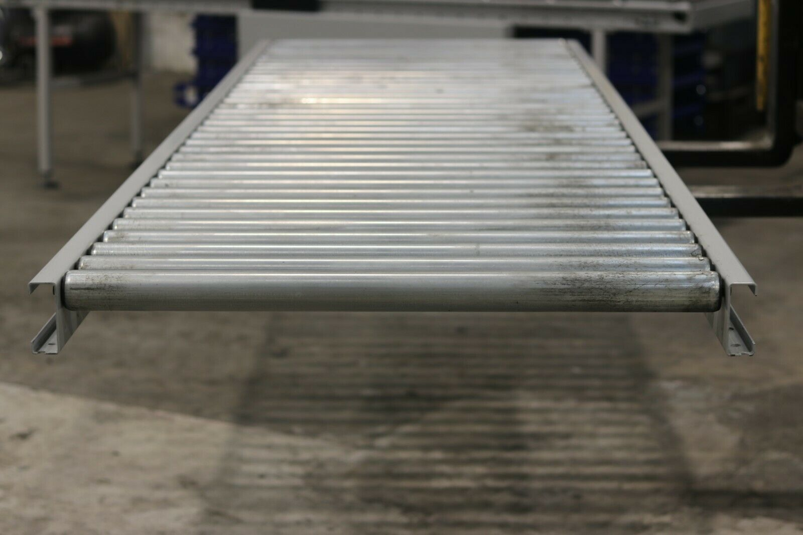 roller conveyors for sale second hand used reconditioned