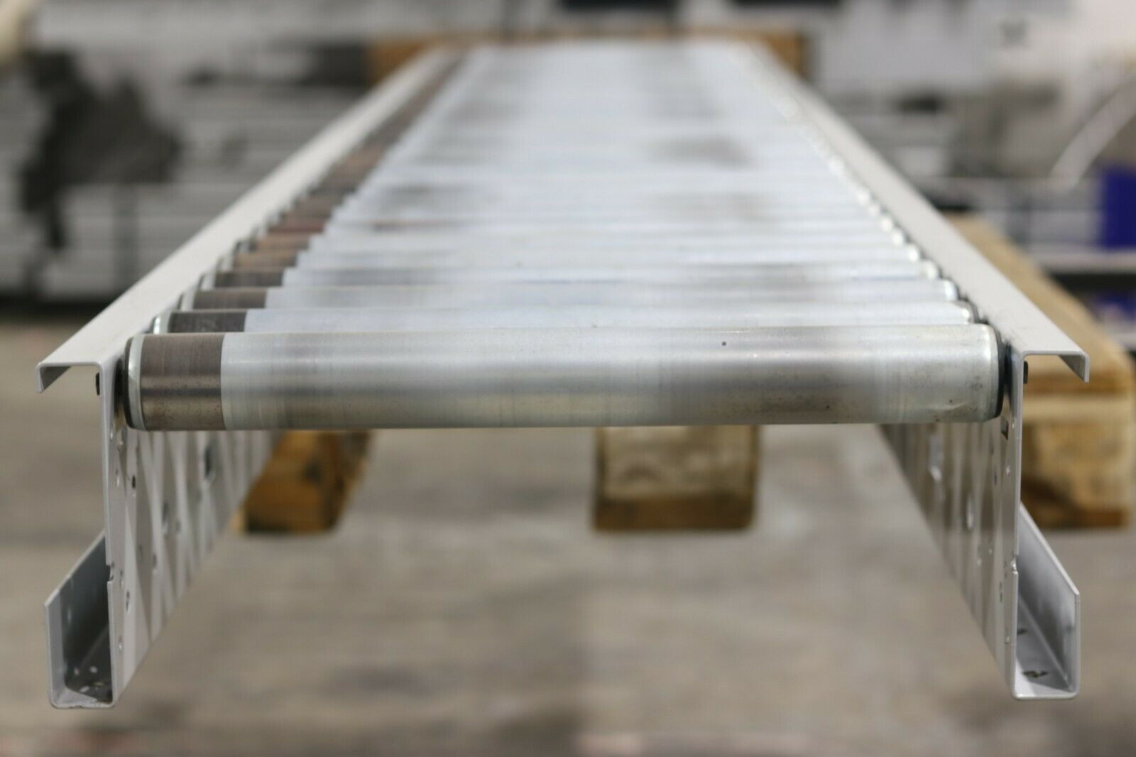 used conveyors for sale gravity