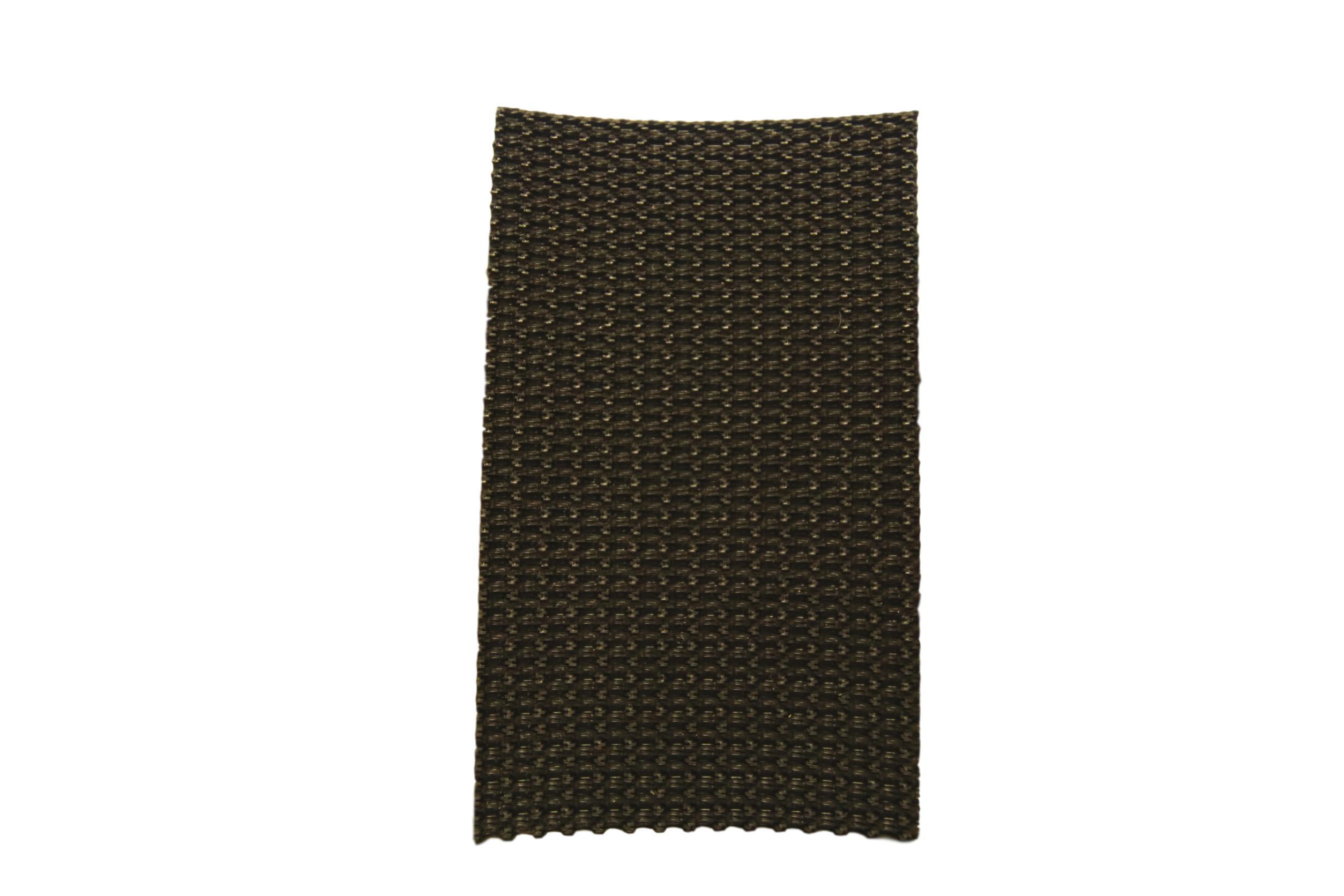 Conveyor Belting Black Grip Face PLY Fabric Back 5.5mm