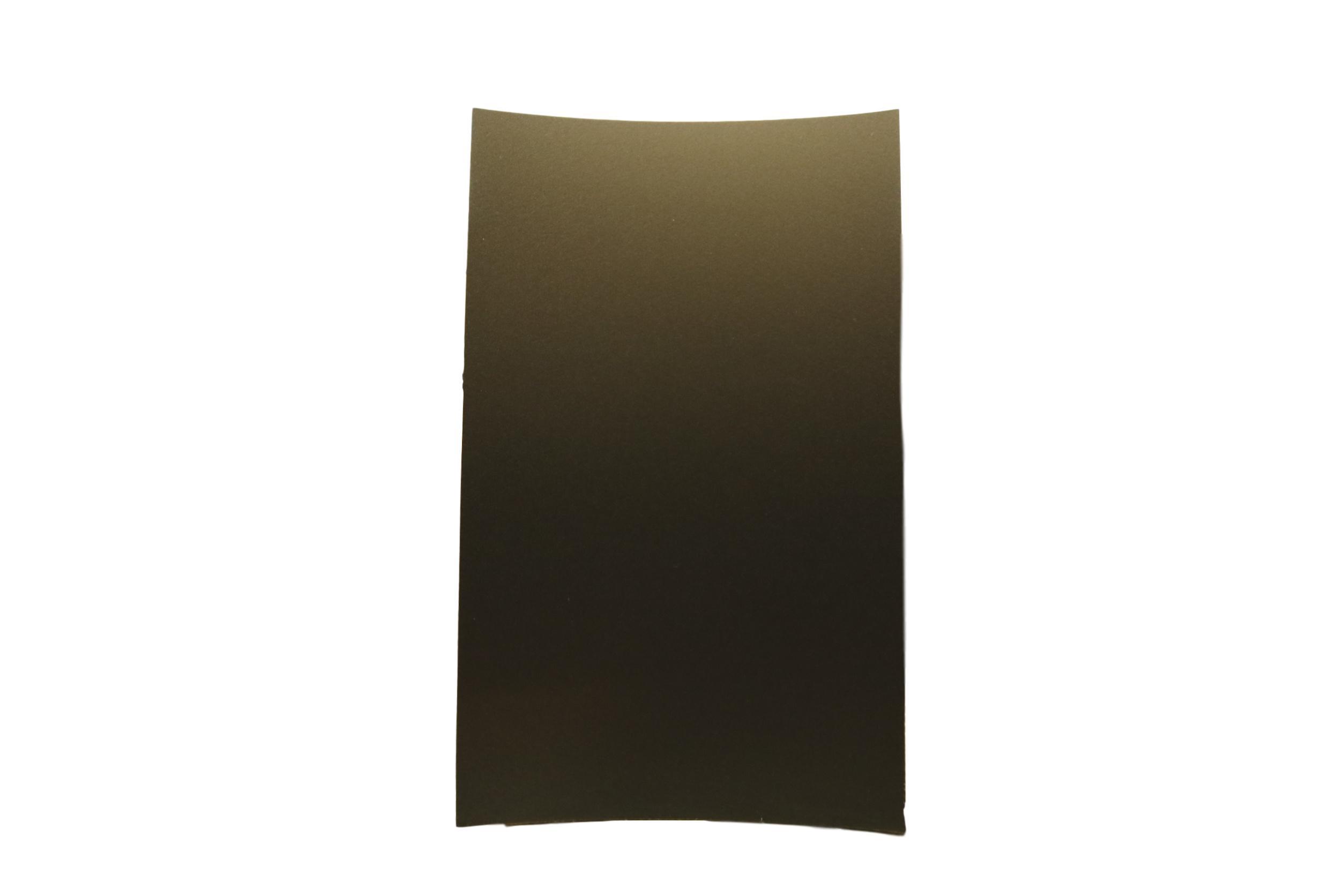 Conveyor Belting Black PVC 2 PLY Fabric Back 2.0mm