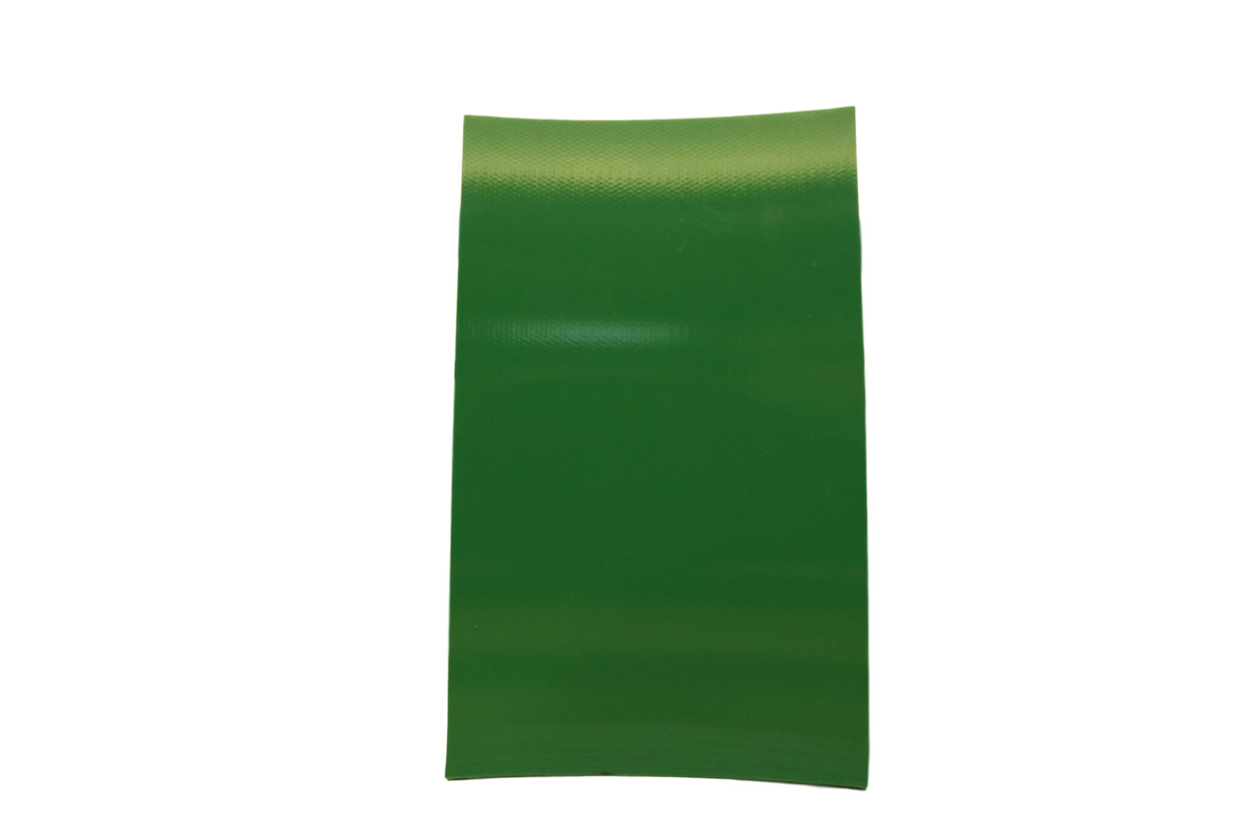 Conveyor Belting Green PVC 2 PLY Fabric Back 2.5mm