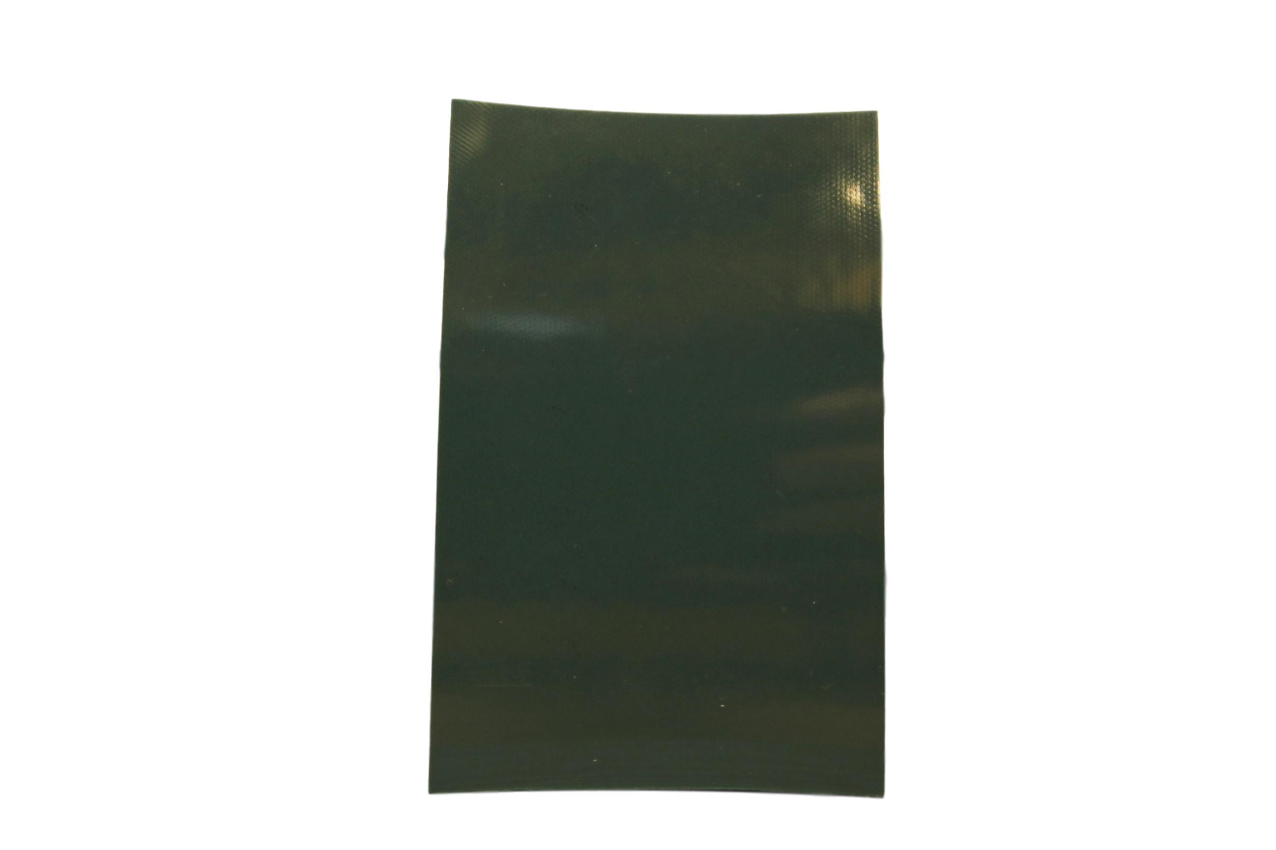 Conveyor Belting Petrol Green 3 PVC 3 PLY Fabric Base Rigid 5.0mm