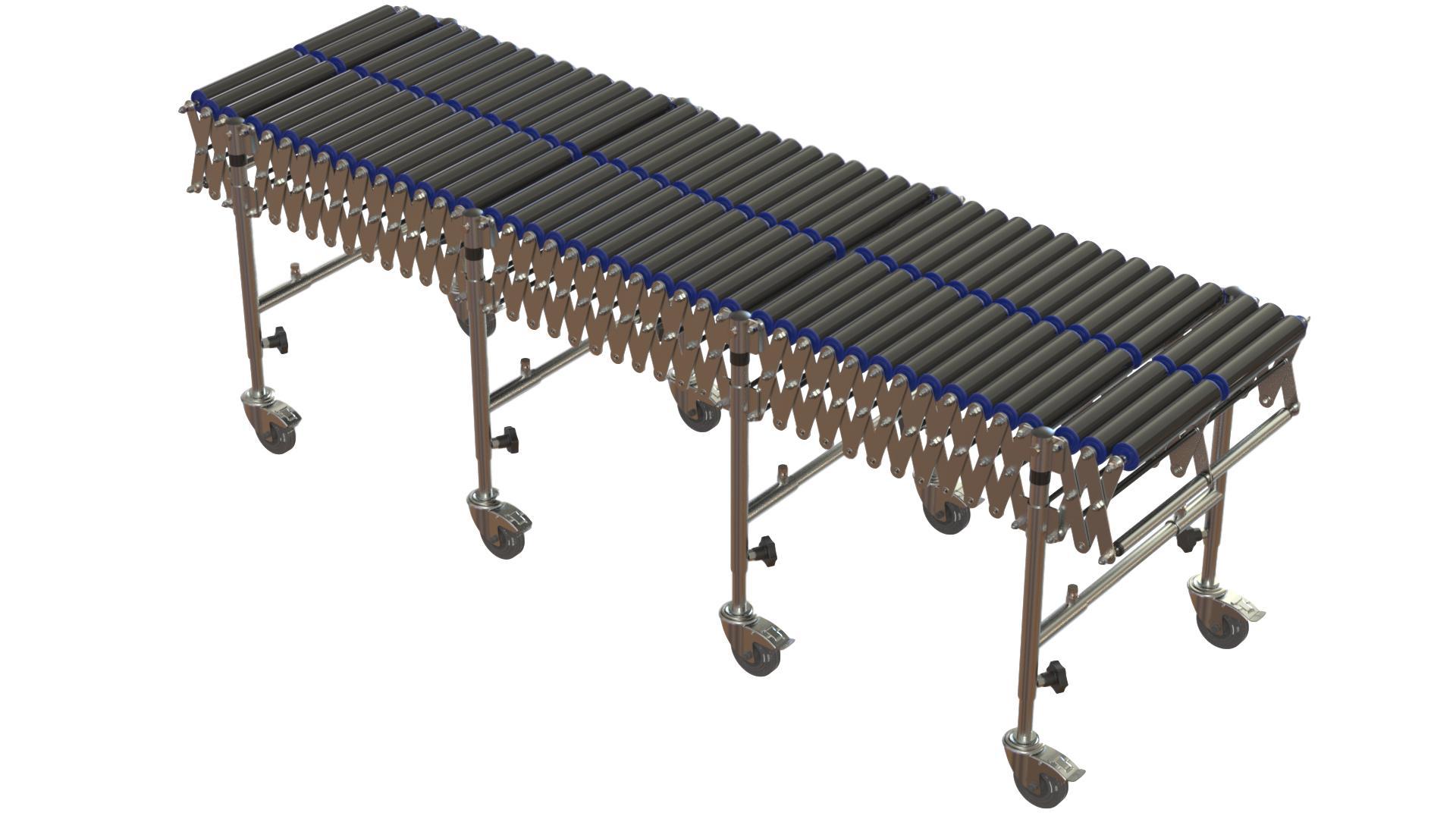 Flexible Conveyor Manufacturers
