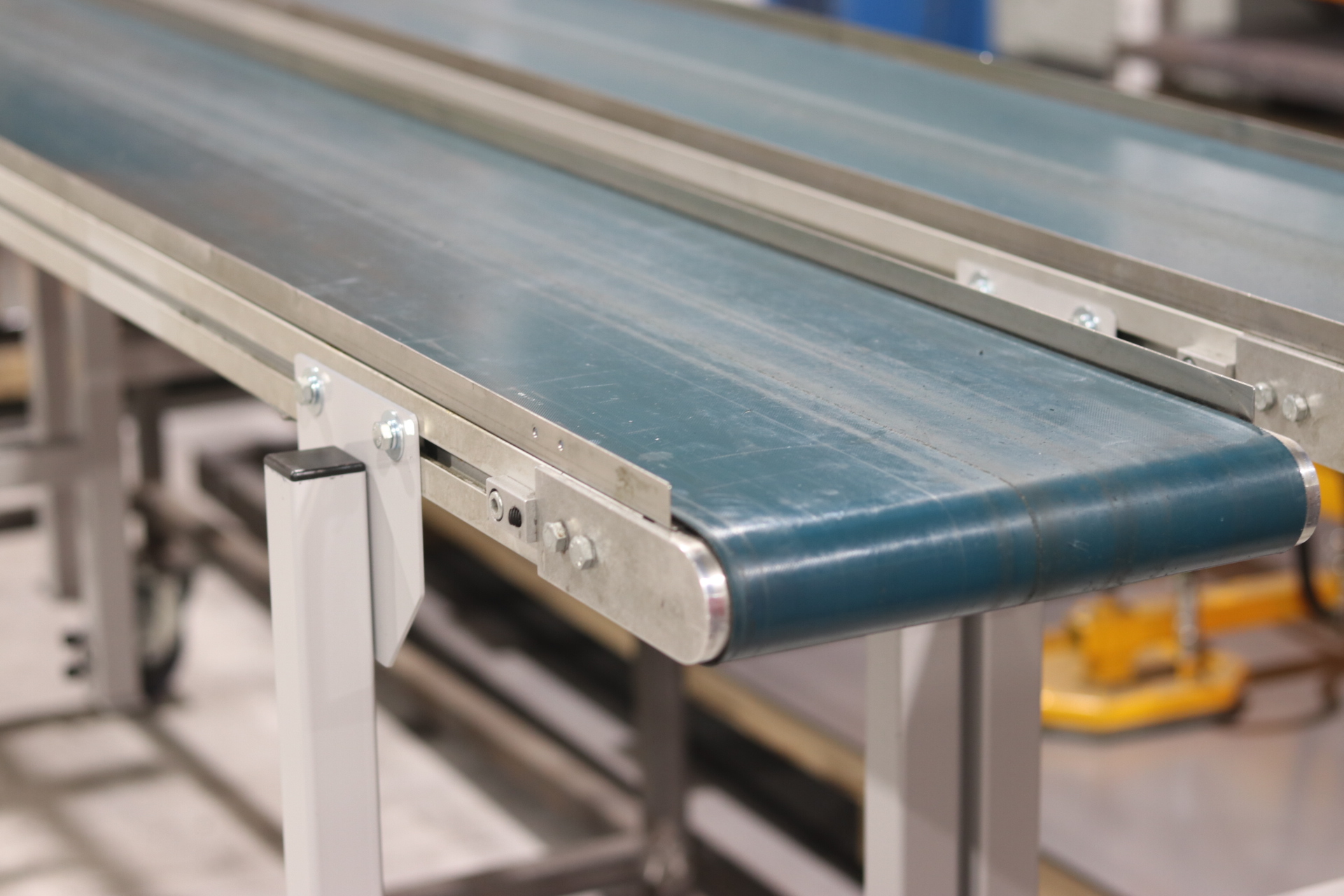 Used Flat belt conveyors for sale buy used belt conveyors used and second hand conveyor stocks available