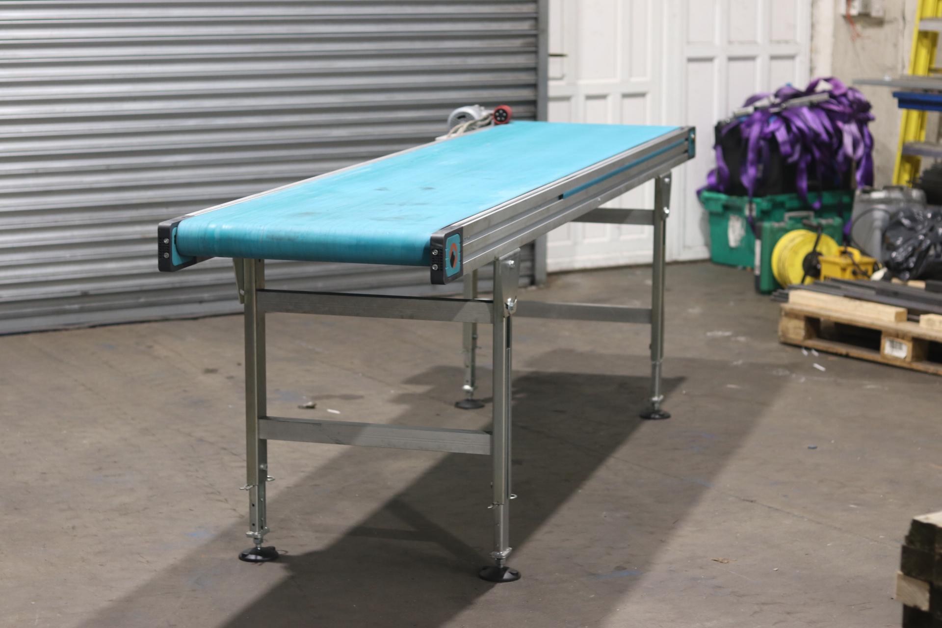 Used belt conveyor used belt conveyor suppliers second hand conveyor secondhand conveyor equipment
