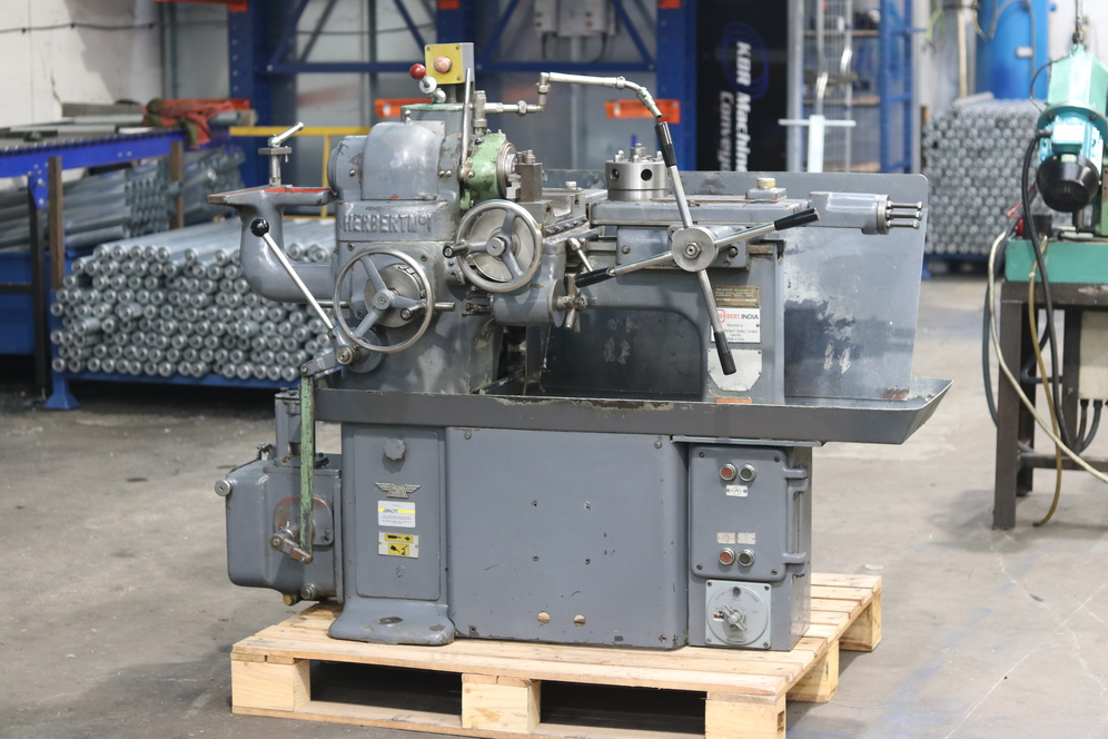 Herbert Lathe for sale Second Hand Lathes Used Lathes