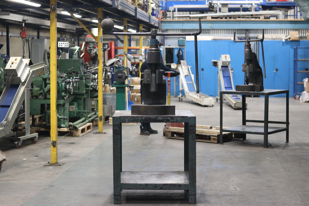 Second Hand fly press for sale norton no 4 fly press for sale