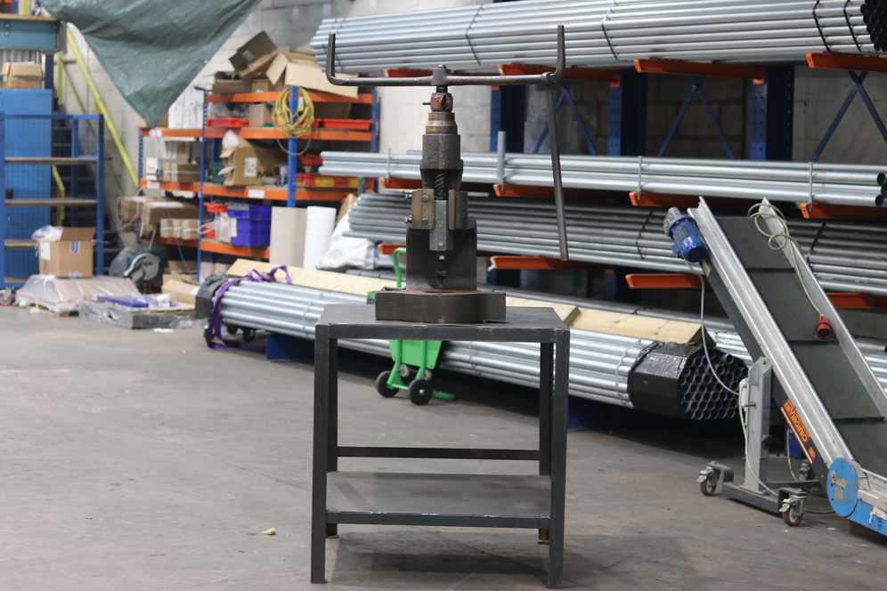 Used fly press for sale norton no 4 fly press for sale